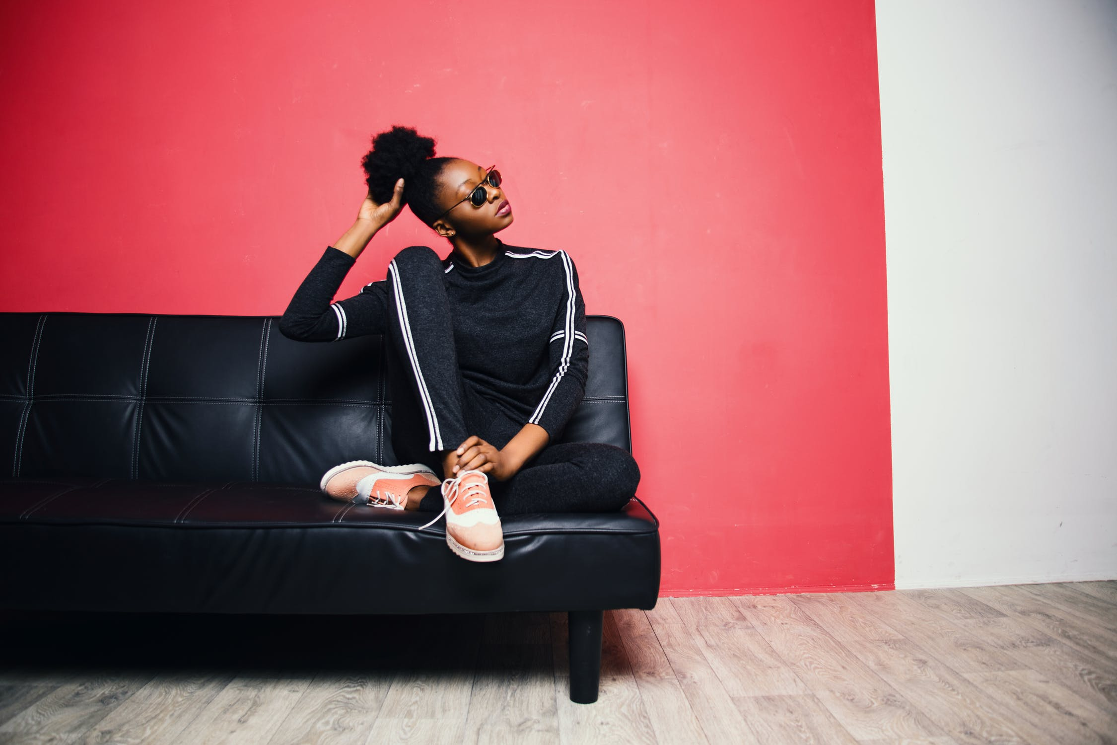 Dealing with uncertainty expectations black woman lifestyle faith blog